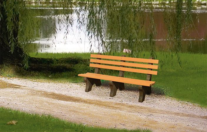 Marvelous Poly Park Benches Finch Outdoor Poly Furniture Beatyapartments Chair Design Images Beatyapartmentscom