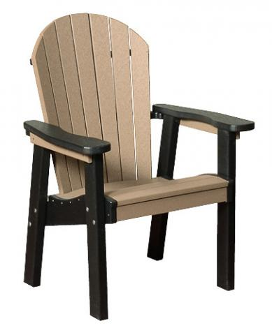 Great Bay poly Dining Chair