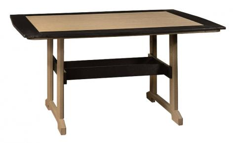 Poly Dining Rectangular Tables