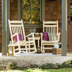 Poly Outdoor Rocking Chairs