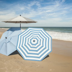 Large Outdoor Umbrellas for Furniture