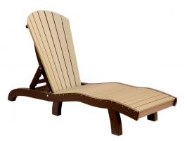 SeaAira Poly Lounge Chair
