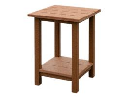 Avonlea Garden Poly Side Table