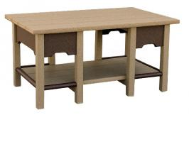 Van Buren Poly Coffee Table