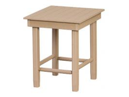 Zinn's Mill Poly Side Table