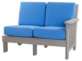 Mission Right Love Seat