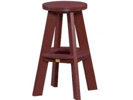 Poly Bar Height Stool