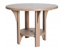 Round Poly Dining Tables